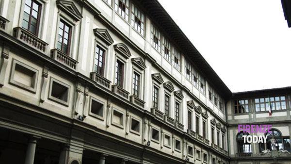 Galleria degli Uffizi: riprendono le visite gratuite guidate