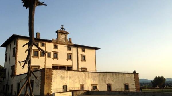 La Mandragola al Forte di Belvedere