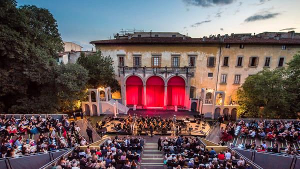 The New Generation Festival, evento internazionale di musica e teatro
