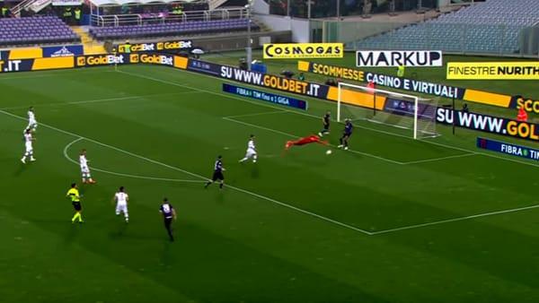 VIDEO \ Serie A, Fiorentina-Bologna 0-0: la sintesi della gara