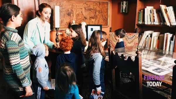 Caccia ai tesori dell'arte: laboratori gratuiti per famiglie al museo Casa Siviero