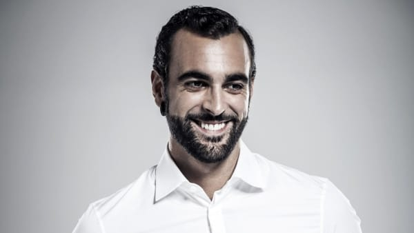 Marco Mengoni in concerto a Firenze