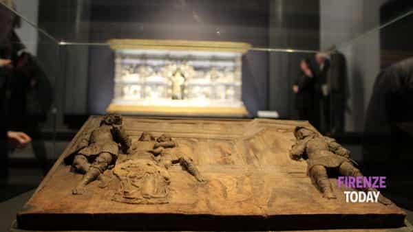 Donatello e Verrocchio, due opere riscoperte in mostra al museo dell'Opera del Duomo | FOTO