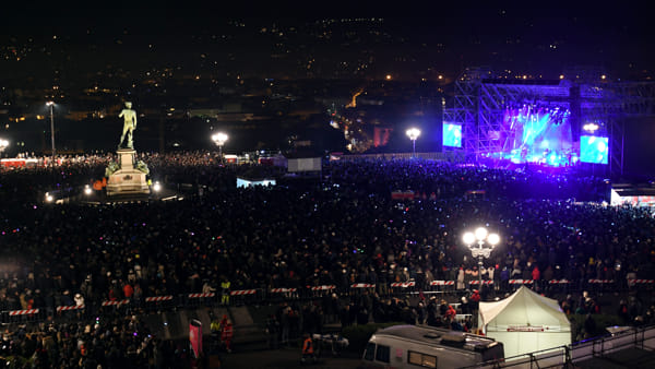 Concerto di Capodanno 2018 al Piazzale: ecco gli artisti