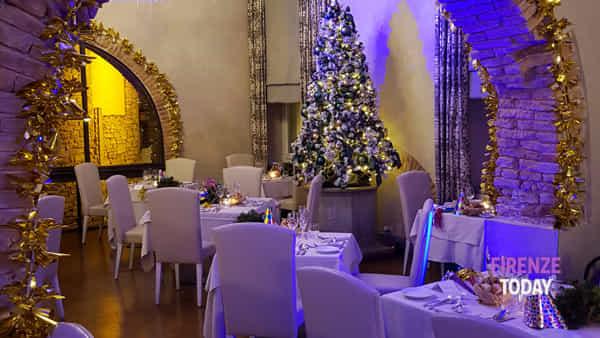 Cenone di Capodanno nell'Hotel Brunelleschi