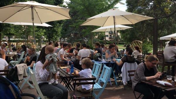 Giardino dell'Artecultura: un'estate di eventi