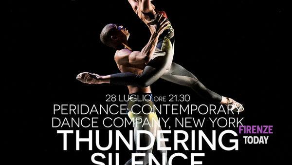 26° Florence Dance Festival, Peridance Contemporary Dance Company