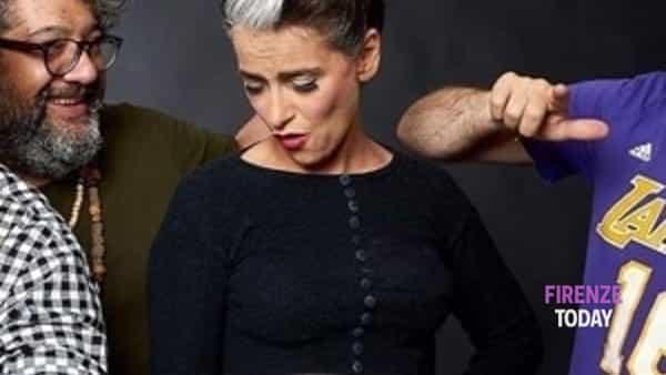 Cristina Russo & Neosoulcombo live all'Utopiko di Firenze