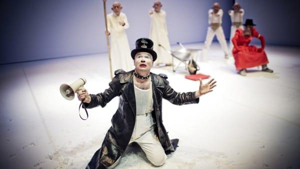 La stagione teatrale del teatro di Rifredi