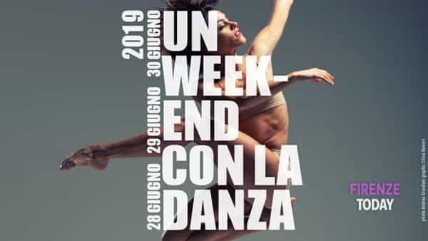 Un week end con la danza 2019