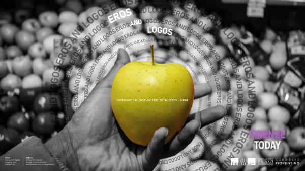 Eros and Logos: mostra video