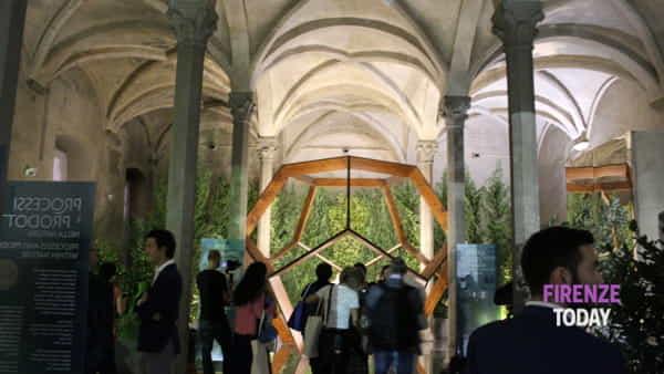 Santa Maria Novella: la mostra La Botanica di Leonardo
