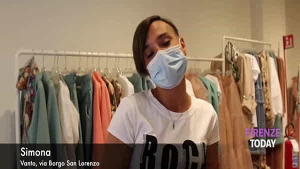 Abbigliamento: i negozi riaprono ma con costi elevati, futuro tra incertezze e speranza / VIDEO