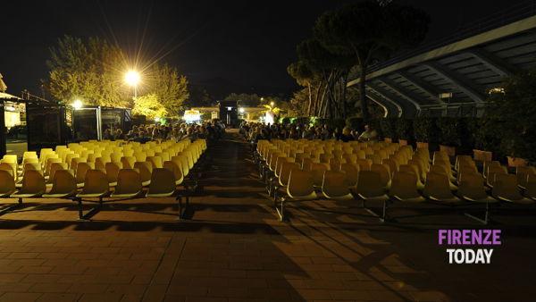 Arena di Marte 2015, il cinema sotto le stelle al Mandela Forum