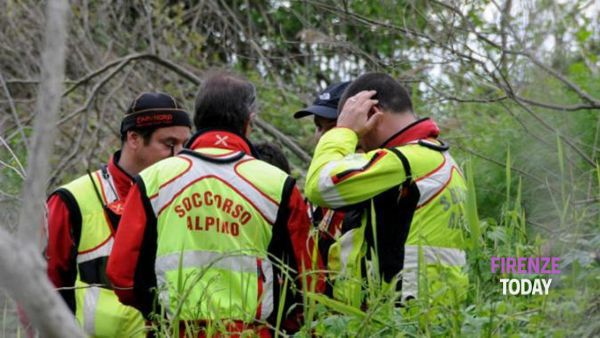 Incidente in montagna: famiglia sestese rimane bloccata dal temporale