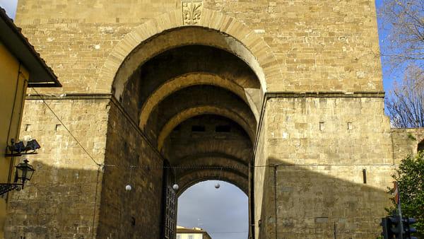 Visite guidate alla Porta San Frediano