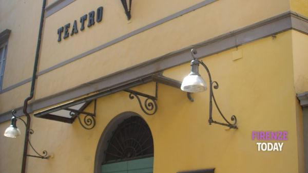Teatro Goldoni: 'Il viaggio della memoria. Storia, testimonianze, musica'