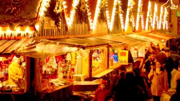 I mercati di Natale a Empoli
