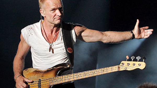 Sting torna in Italia con tre concerti: uno a Firenze. Ecco quando
