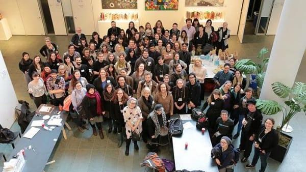 Art + Feminism: la maratona di scrittura su Wikipedia. Le protagoniste sono donne e arte