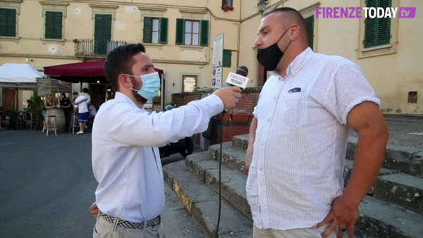 Coronavirus: cluster in Mugello, le paure di Borgo / VIDEO