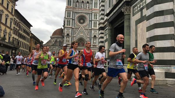 Half Marathon Firenze: ecco quando si correrà nel 2020