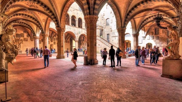 Le notti dell'archeologia, il programma completo degli eventi a Firenze e provincia