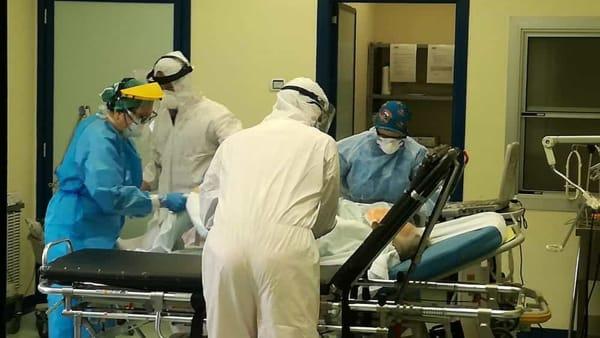 Coronavirus I Contagi In Toscana Di Oggi 30 Novembre