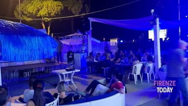 Cena con delitto al Blue Moon Cafè