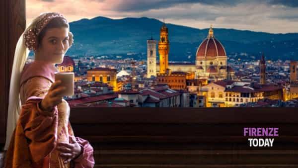 Capodanno medievale Firenze 2020