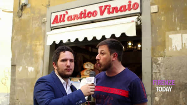 L'Antico Vinaio vola a New York / VIDEO
