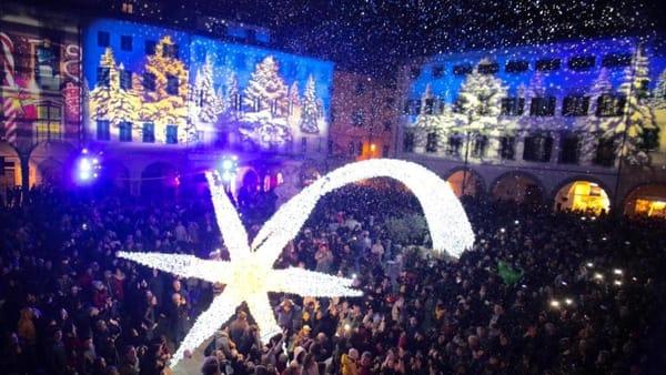 Empoli si conferma città del Natale / VIDEO