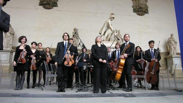 Firenze, torna il Festival internazionale delle orchestre giovanili