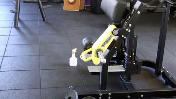 Riaprono le palestre: dopo la quarantena voglia matta di fitness / VIDEO