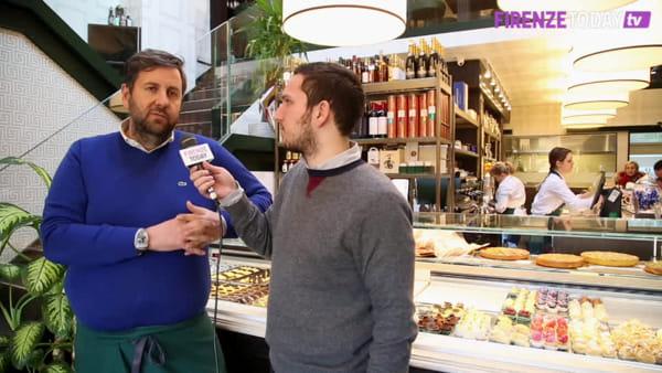 Best Bakery: Bottega di Pasticceria stupisce con la torta Sacher rivisitata / VIDEO