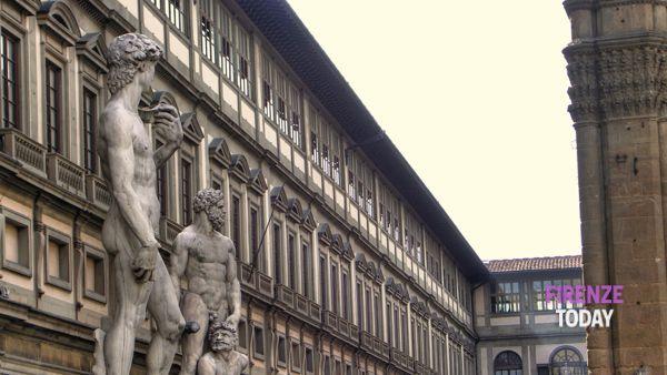 Visite guidate gratuite nelle Gallerie degli Uffizi