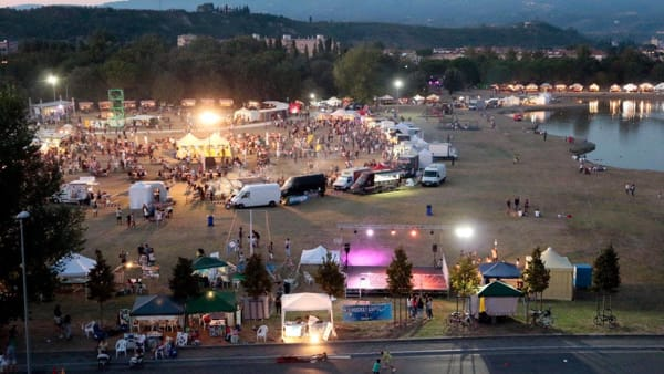 Beat Festival: musica, street food e divertimento