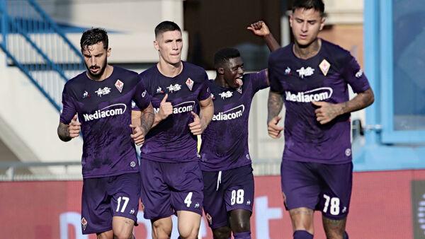 Calendario Partite Fiorentina 2021 Serie A 2020 2021, ecco il calendario della Fiorentina: tutte le