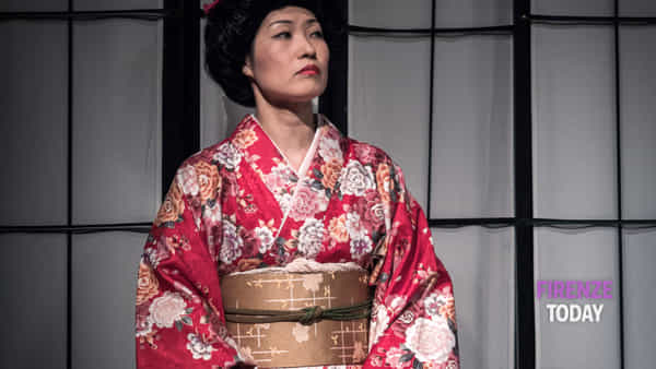 8b5c965c6a2b Madama Butterfly nella St Mark s Church per Santo Stefano