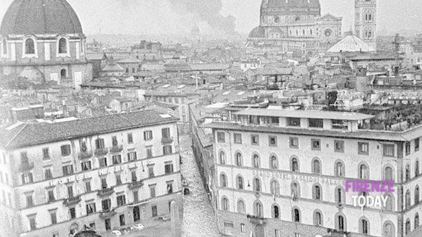 """""""50 anni dopo. Alluvione, opere d'arte, restauri"""", la conferenza dell'Opificio delle Pietre Dure"""