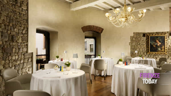 Cena di Capodanno luxury edition in centro storico