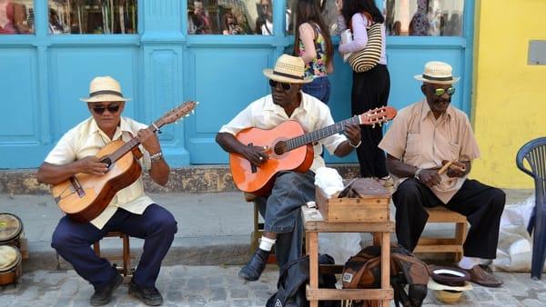 Noche Cubana a Empoli