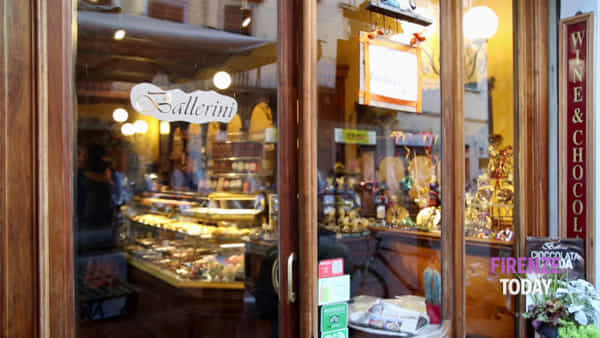 Best Bakery: la Cioccolateria Ballerini presenta il cavallo di battaglia / VIDEO