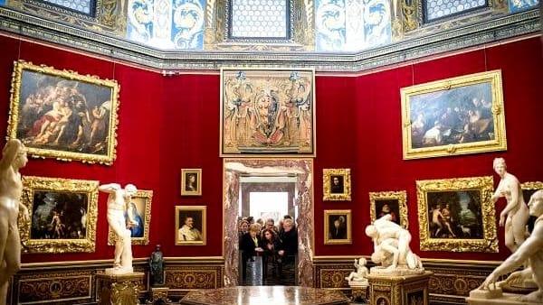 Uffizi, Palazzo Pitti e Boboli gratis a giugno