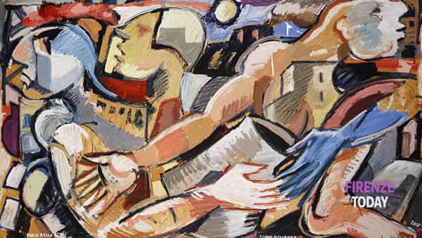 """""""esistenze inafferrabili"""", mostra personale di dario ballantini-3"""