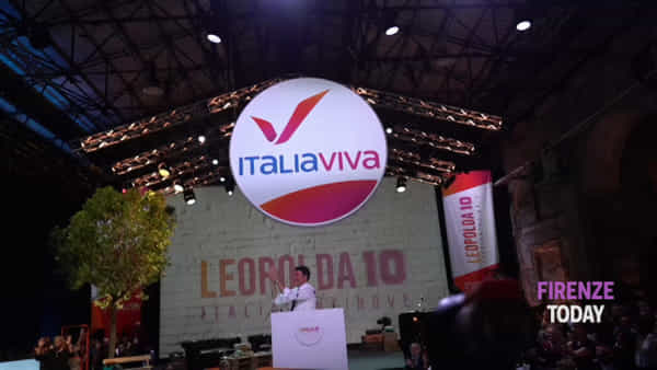 Leopolda10: la kermesse in meno di sessanta secondi / VIDEO