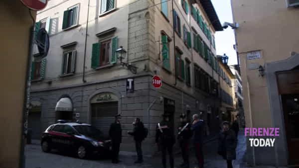 """Omicidio Via Faenza, i residenti: """"Situazione critica"""" / VIDEO"""