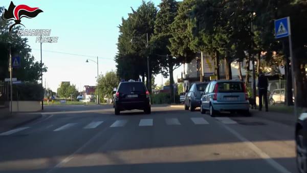 Pontassieve: furti in abitazione per finanziare il traffico di stupefacenti