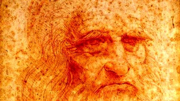 I capelli di Leonardo da Vinci, la reliquia mostrata in anteprima mondiale