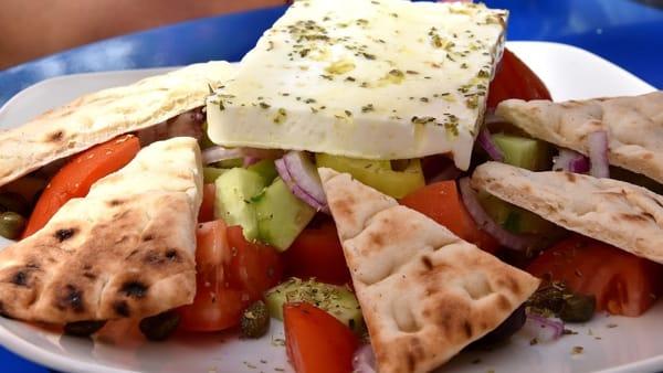 Scandicci: un weekend dedicato alla Grecia con street food e musica